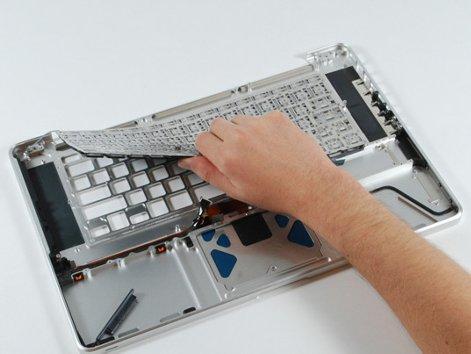 Как вкл тачпад на ноутбуке